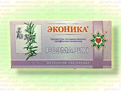 Фитосвечи с экстрактом Розмарина